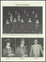 1983 Jet-Nash High School Yearbook Page 90 & 91