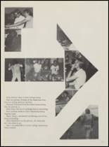 1975 Idabel High School Yearbook Page 10 & 11