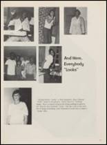 1975 Idabel High School Yearbook Page 14 & 15