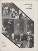 1975 Idabel High School Yearbook Page 16 & 17