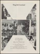 1975 Idabel High School Yearbook Page 18 & 19