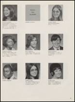 1975 Idabel High School Yearbook Page 28 & 29