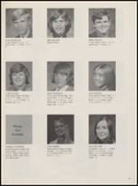 1975 Idabel High School Yearbook Page 34 & 35
