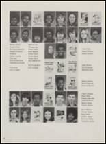 1975 Idabel High School Yearbook Page 44 & 45