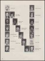1975 Idabel High School Yearbook Page 46 & 47