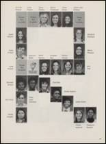 1975 Idabel High School Yearbook Page 48 & 49