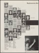 1975 Idabel High School Yearbook Page 56 & 57