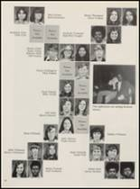 1975 Idabel High School Yearbook Page 58 & 59