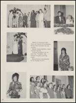 1975 Idabel High School Yearbook Page 62 & 63