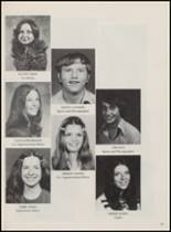 1975 Idabel High School Yearbook Page 80 & 81