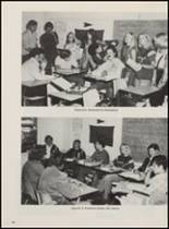 1975 Idabel High School Yearbook Page 84 & 85