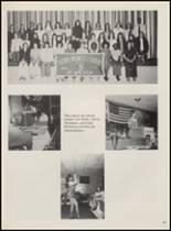 1975 Idabel High School Yearbook Page 86 & 87