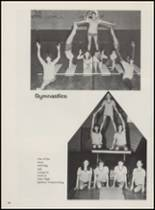 1975 Idabel High School Yearbook Page 88 & 89