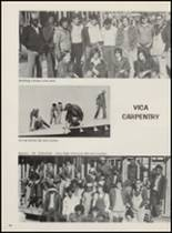 1975 Idabel High School Yearbook Page 90 & 91