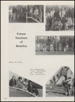 1975 Idabel High School Yearbook Page 92 & 93