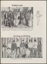 1975 Idabel High School Yearbook Page 94 & 95