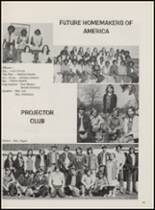 1975 Idabel High School Yearbook Page 96 & 97