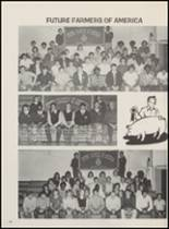 1975 Idabel High School Yearbook Page 98 & 99