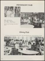 1975 Idabel High School Yearbook Page 102 & 103