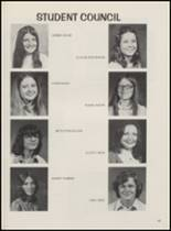 1975 Idabel High School Yearbook Page 110 & 111