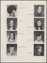 1975 Idabel High School Yearbook Page 112 & 113