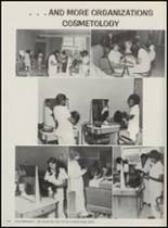 1975 Idabel High School Yearbook Page 114 & 115