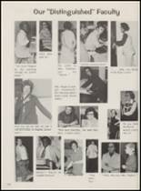 1975 Idabel High School Yearbook Page 120 & 121
