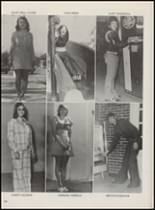 1975 Idabel High School Yearbook Page 124 & 125