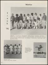 1975 Idabel High School Yearbook Page 130 & 131