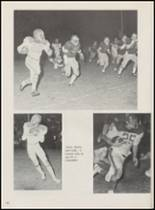 1975 Idabel High School Yearbook Page 136 & 137
