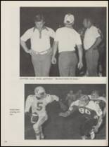 1975 Idabel High School Yearbook Page 138 & 139