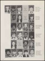 1975 Idabel High School Yearbook Page 146 & 147