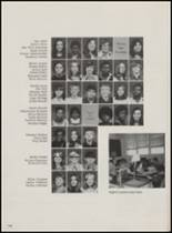 1975 Idabel High School Yearbook Page 152 & 153