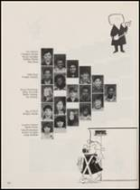 1975 Idabel High School Yearbook Page 156 & 157