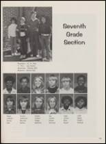 1975 Idabel High School Yearbook Page 158 & 159