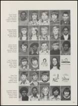 1975 Idabel High School Yearbook Page 164 & 165