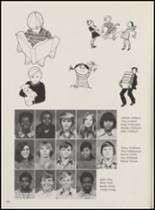 1975 Idabel High School Yearbook Page 166 & 167