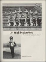 1975 Idabel High School Yearbook Page 170 & 171