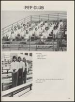 1975 Idabel High School Yearbook Page 172 & 173
