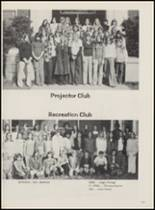 1975 Idabel High School Yearbook Page 174 & 175