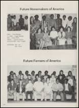 1975 Idabel High School Yearbook Page 176 & 177
