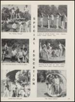 1975 Idabel High School Yearbook Page 178 & 179