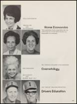 1975 Idabel High School Yearbook Page 186 & 187
