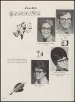 1975 Idabel High School Yearbook Page 190 & 191