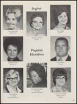 1975 Idabel High School Yearbook Page 192 & 193