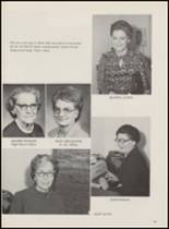 1975 Idabel High School Yearbook Page 194 & 195