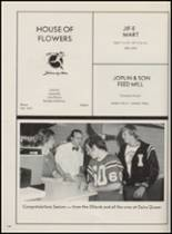 1975 Idabel High School Yearbook Page 202 & 203