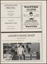 1975 Idabel High School Yearbook Page 214 & 215