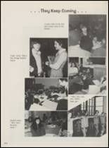 1975 Idabel High School Yearbook Page 222 & 223