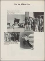 1975 Idabel High School Yearbook Page 226 & 227